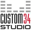 Studio Nagrań Custom 34