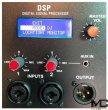 """Studiomaster DRIVE 12AP - aktywny zestaw głośnikowy 800W (400W RMS), 12""""+1"""" z procesorem DSP - zdjęcie 5"""