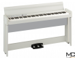 LDM GLP-108AX - kolumna aktywna, monitor odsłuchowy - zdjęcie 1