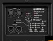 """Yamaha DXS 15 Mk II - subwoofer aktywny 800W, 15"""" - zdjęcie 3"""