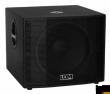 "LDM BassBox 18/X - subbass aktywny max 2000W, 18"" Faithal Pro - zdjęcie 1"