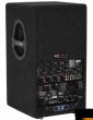 LDM PYM 412/D216 - aktywna kolumna głośnikowa z dwoma mikrofonami bezprzewodowymi - zdjęcie 3