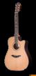 Furch D-23 CR Elite Cut Away LR Baggs Anthem - gitara elektroakustyczna - KOŃCÓWKA SERII - zdjęcie 1
