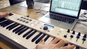 Arturia announces the KeyLab Essential Series
