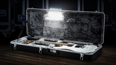 Gator Cases LED Guitar and Bass Cases