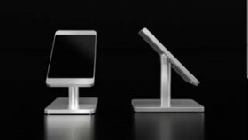 Displine - high quality ipad stands
