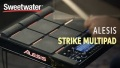 Alesis Strike MultiPad Drum Controller Demo