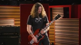 Riff Lords: Featuring Phil X of Bon Jovi and Phil X & The Drills