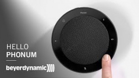 beyerdynamic - Hello Phonum