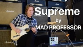 Mad Professor Supreme demo by Marko Karhu