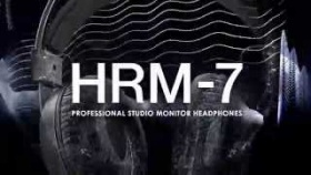 Pioneer HRM-7 Official Introduction