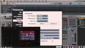 MPC Academy: Touch Workflow Pt. 10 - Ableton