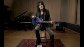 Epiphone | Tommy Thayer Electric Blue Les Paul Outfit