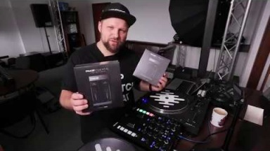 Phase (Showsystem - Dj Eprom Unboxing)